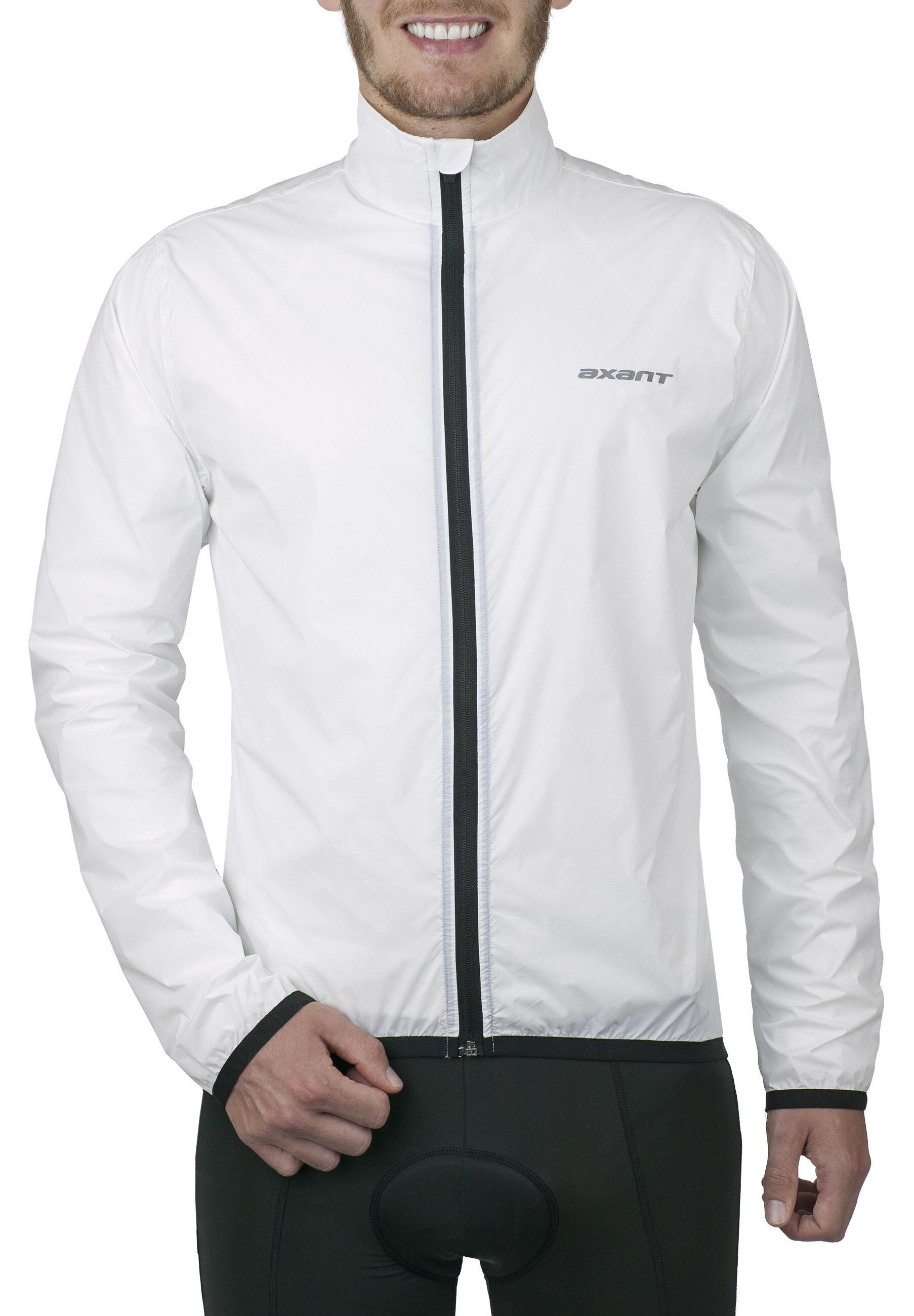 axant Elite - Veste Homme - Men blanc transparent - Boutique de ... 88e1fac6034b